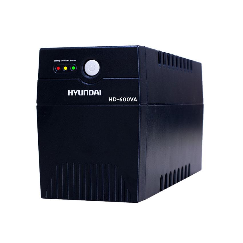 UPS Offline HYUNDAI HD 600VA (600VA/360W)