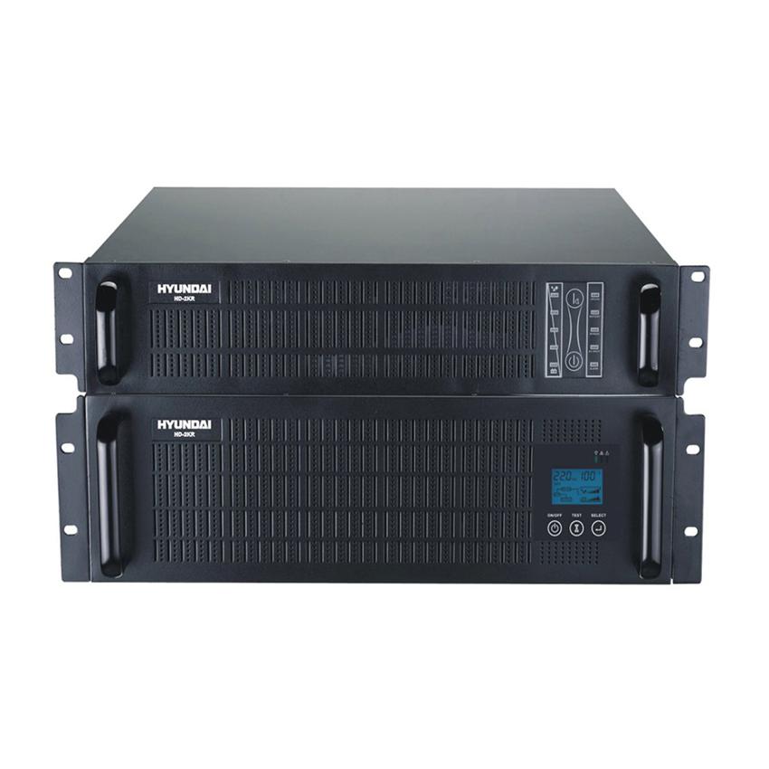 UPS Online HYUNDAI HD 6KR (6KVA/4800W)