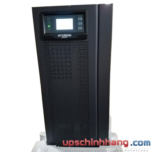 Bộ lưu điện UPS Online HYUNDAI HD-6KT9 (6000VA/5400W)