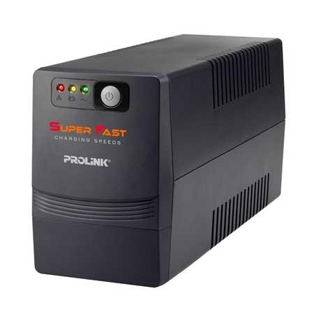 UPS PROLINK PRO1200SFC(U) 1200VA