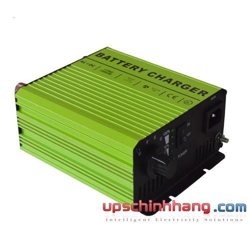 Bộ sạc ắc quy thông minh KS2410 24V 10A