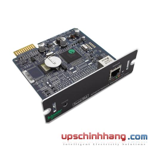 Card quản lý APC AP9630 - UPS Network Management Card 2 [AP9630]