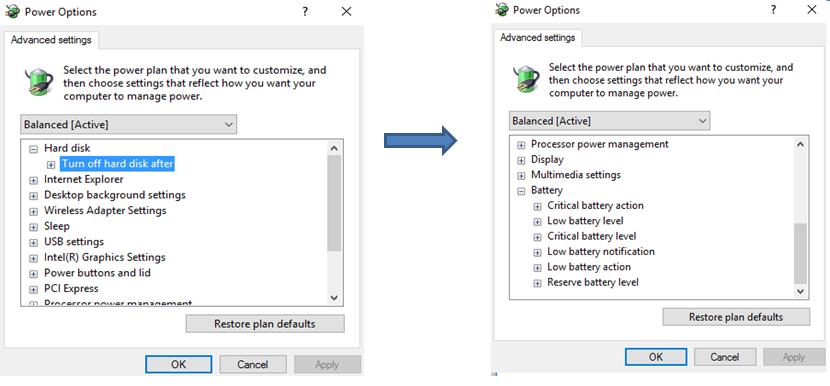 Hướng dãn kết nối UPS và PC sử dụng chức năng HID Battery UPS