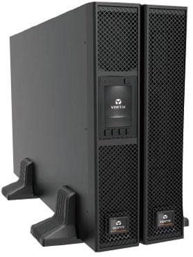 Chuẩn thiết kế ups GXT5 1-3KVA