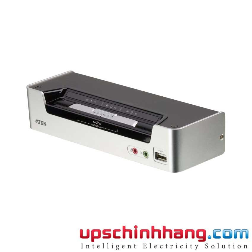 ATEN CS1792 - 2-Port USB HDMI/Audio KVMP™ Switch