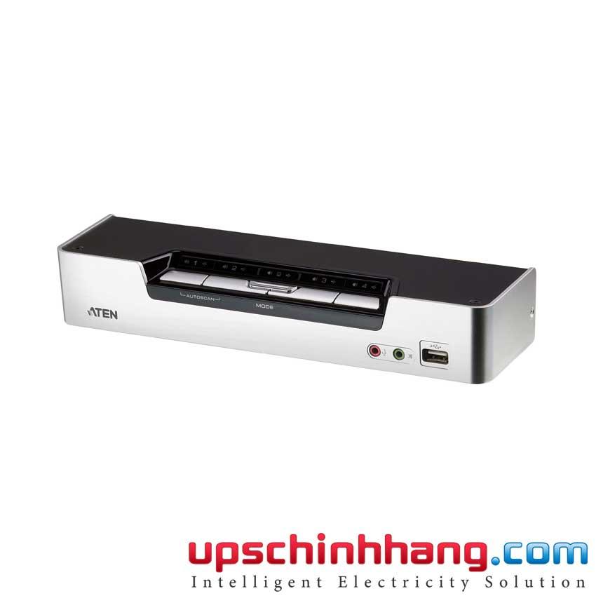 ATEN CS1794 - 4-Port USB HDMI/Audio KVMP™ Switch