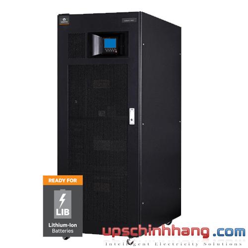 UPS VERTIV/EMERSON LIEBERT NXC 30KVA (3P/3P) (01201310)