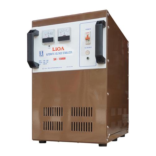 Ổn áp LIOA SH-15000 15KVA