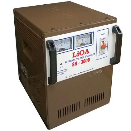 Ổn áp LIOA SH-3000 3KVA