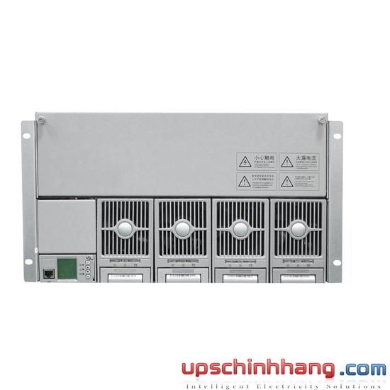 Bộ nguồn viễn thông Rectifier APOLLO AP6U-48200 220VAC/48VDC