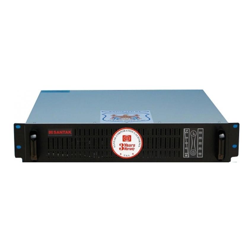 UPS SANTAK Rackmount C1KR (1000VA/700W)