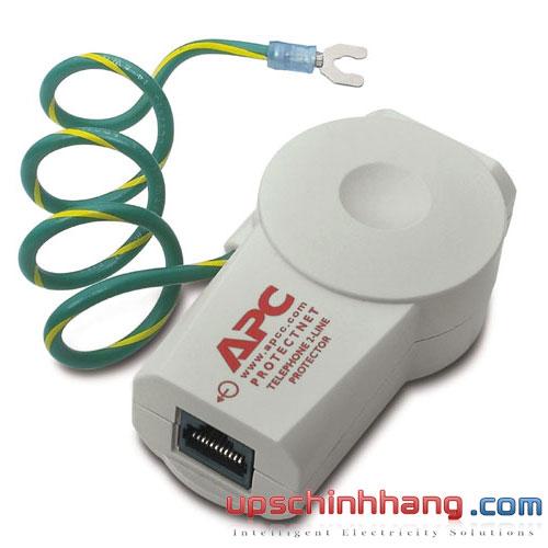 Thiết bị chống sét  APC (PTEL2) cho Analog/DSL line (2 lines, 4 wires)