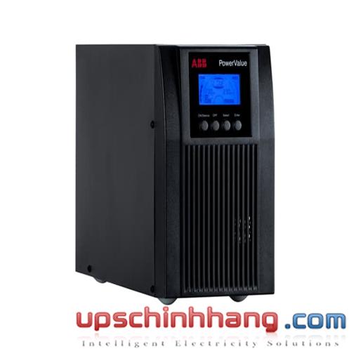 UPS ABB PowerValue 11T G2 1 kVA B (4NWP100160R0001)