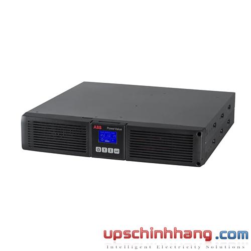 UPS ABB PowerValue 11RT 1kVA B (4NWP100100R0001)