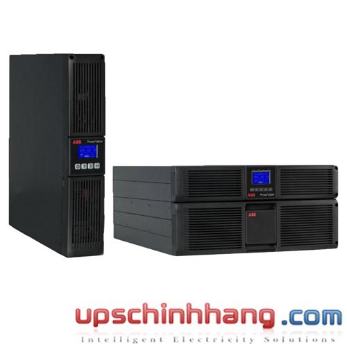 UPS ABB PowerValue 11RT G2 6 kVA (4NWP100150R0001)