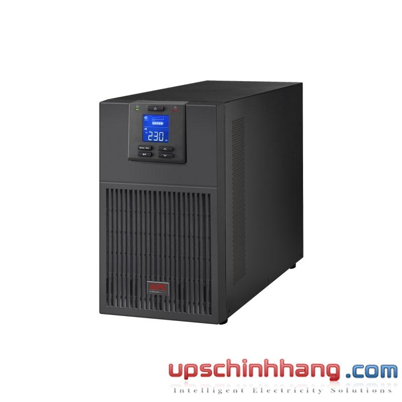 Bộ Lưu Điện APC Easy UPS SRV10KIL 10KVA/10KW (SRV10KIL)