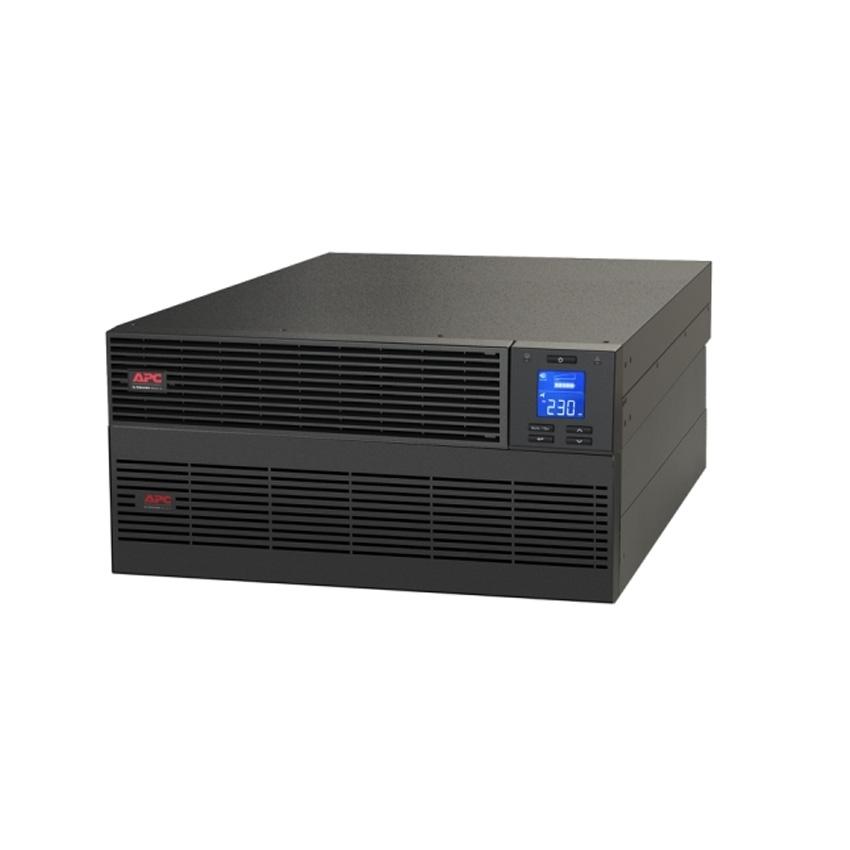 UPS APC SRV6KRILRK 6000VA 230V with External Battery Pack,with RailKit