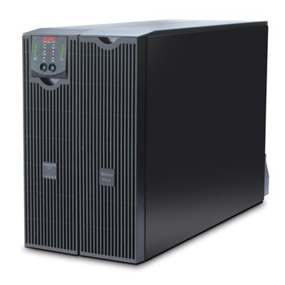 UPS APC Smart-UPS RT SURT10000XLI 10KVA 230V