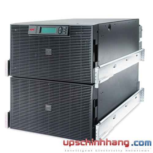 UPS APC Smart-UPS RT 20kVA RM SURT20KRMXLI 230V