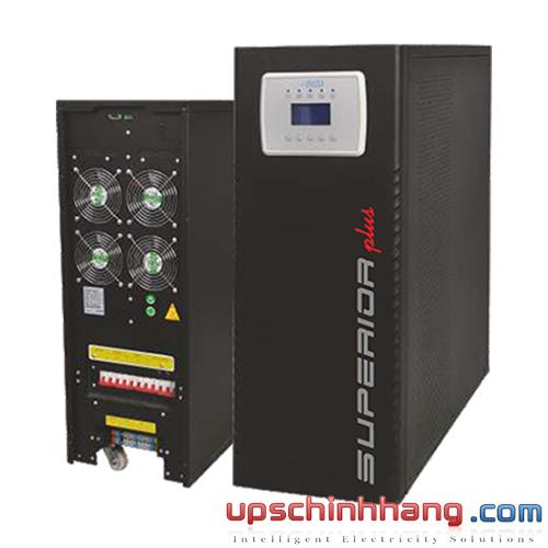 UPS DELTA SP330 3 PHA/3 PHA, 30KVA/30KW