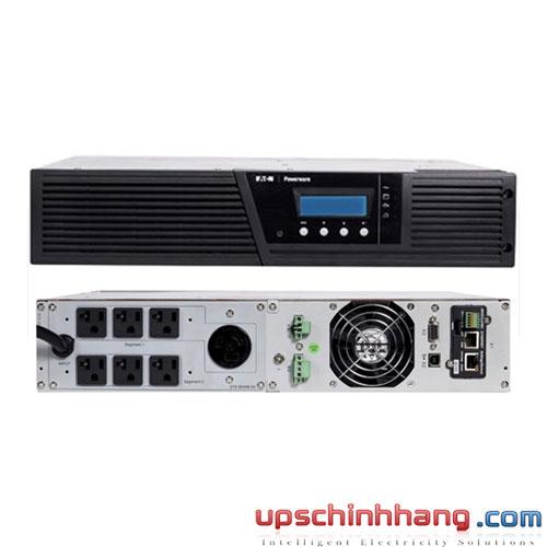 UPS Eaton PowerWare 9130-3000iRM 2U 3000VA/2700W