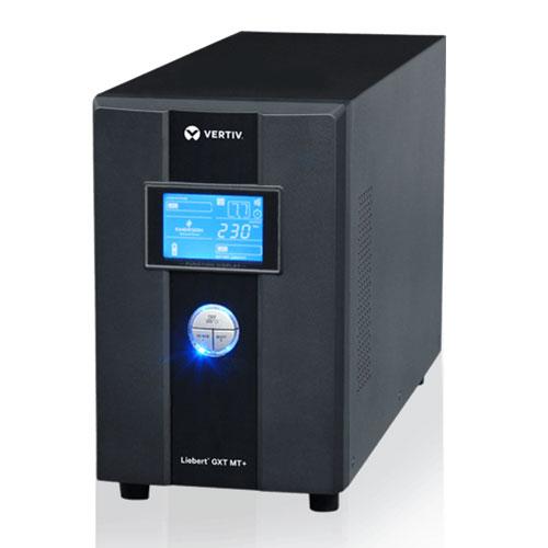 UPS Emerson/Vertiv Liebert GXT-1000MTPLUS230 1000VA