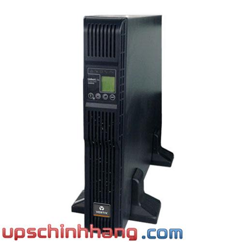 UPS Emerson/Vertiv Liebert ITA 6KVA/4.8KW Standard Model