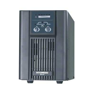 UPS Online HYUNDAI HD 1K1 (1000VA/700W)