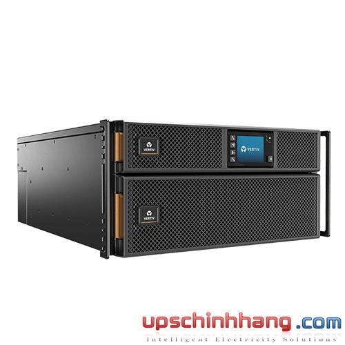 UPS VERTIV LIEBERT GXT5-10KIRT5UXLN 10KVA/10KW (01201982) 230V LCD PF1.0 5U