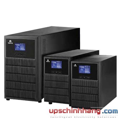 UPS Emerson/Vertiv Liebert GXT-MTPLUS CX On-Line GXT-1000MTPLUSC230 1000VA