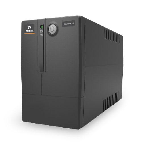 UPS Emerson/Vertiv Liebert PSA1000-BX 1000VA